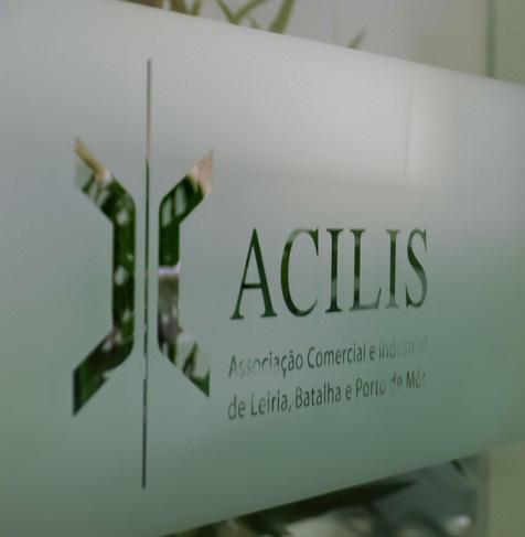 Escritorio Acilis - Associação Comercial e Industrial de Leiria, Batalha e Porto de Mós