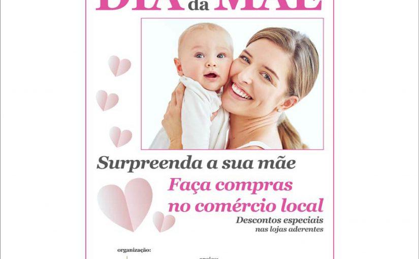 A ACILIS promoveu o dia da Mãe no comércio