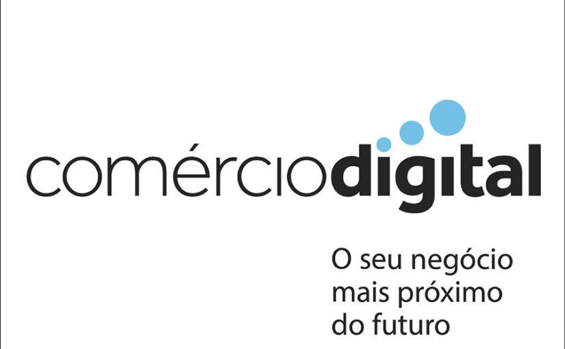 Empresas de comércio e serviços já podem aderir ao Programa Comércio Digital