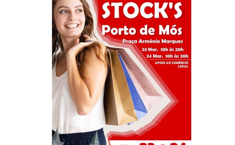 Feira de Stock's – Porto de Mós