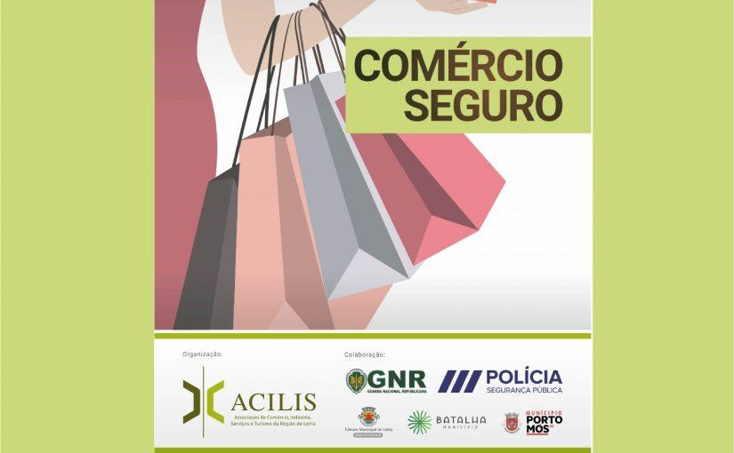 A ACILIS celebra protocolo para um comércio mais seguro