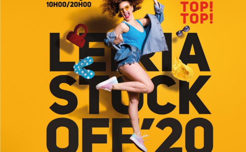 Leiria Stock Off – 7 de março